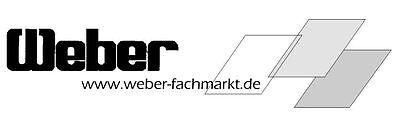 WEBER-FACHMARKT Online-Shop
