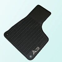 2005-13 Audi A3 All Weather Rubber Floor Mats set of 4