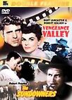 Vengeance Valley/The Sundowners (DVD, 2005)