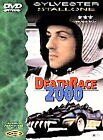 Death Race 2000 (DVD, 1998)