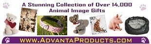 Advanta Products Animal Gifts