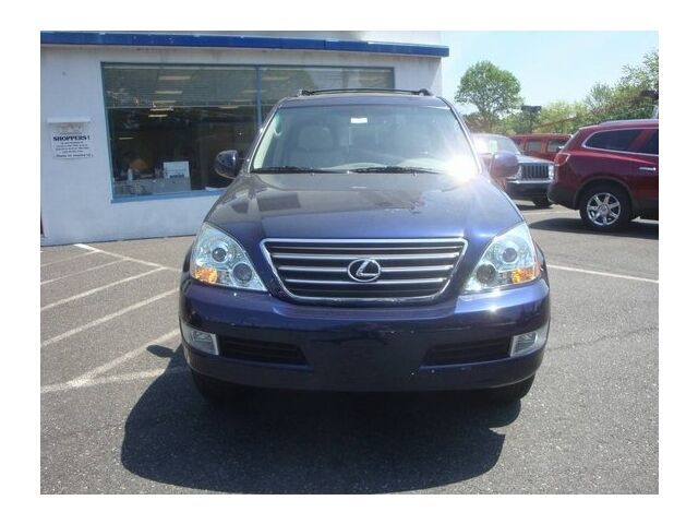 Image 12 of 4X4 4DR SUV 4.7L CD…