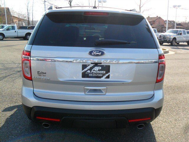 Image 2 of Limited SUV 3.5L CD…
