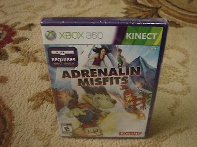 Adrenalin Misfits (xbox 360, 2010)