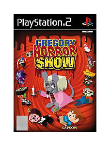 Gregory-Horror-Show-Sony-PlayStation-2-2003