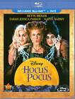 Hocus Pocus (Blu-ray/DVD, 2012, 2-Disc Set)