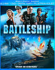 Battleship (Blu-ray/DVD, 2012, 2-Disc Set, UltraViolet; Includes Digital Copy)