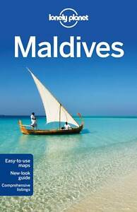 Maldives (Country Guide)-ExLibrary