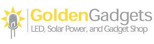GoldenGadgets