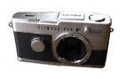 Olympus SLR Olympus Pen F Film Cameras