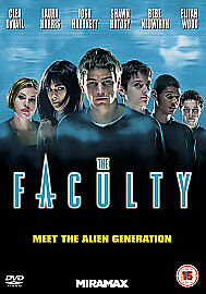 The Faculty (DVD, 2011)