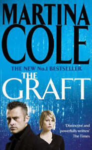 Martina-Cole-The-Graft-Book