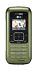 Cell Phone: LG enV VX9900 - Green (Verizon) Cellular Phone