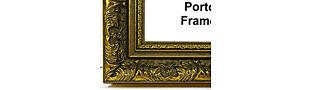 Portobello Frame King