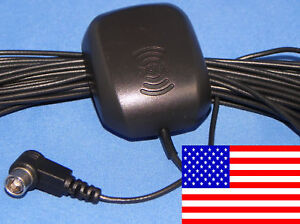SIRIUS-XM-Radio-UNIVERSAL-High-Gain-Car-Antenna-NEW