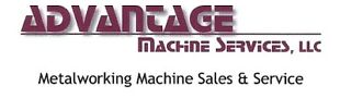 Advantage Machine Services LLC