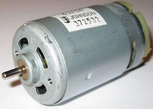 Johnson electric 12v motor traxxas rc power wheels fan for 12v 2 hp electric motor