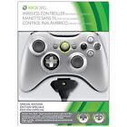 Xbox 360 Core Wireless Controllers