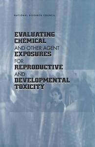 Cls-Evaluating Chemical And Other Agent  BOOK NEW
