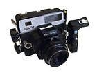 OMEGA Film Cameras