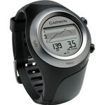 Garmin Forerunner 405 with Heart Rate Monitor Sports GPS Receiver