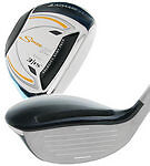 Adams Speedline F11 Draw Fairway Wood Go...