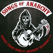 Songs of Anarchy: Music from Sons of Ana...