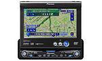 Pioneer AVIC - N3 DVD Multimedia AV Navigation