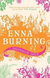 Enna-Burning-Shannon-Hale-New-Book