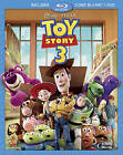 Toy Story 3 (Blu-ray/DVD, 2011, 2-Disc Set)