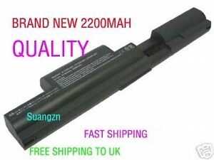 battery for Compaq Evo N400 N400C N410C N410 29
