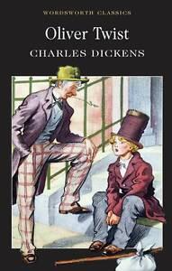 Oliver-Twist-Wordsworth-Classics-ACCEPTABLE-Book