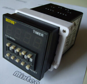 100-240VAC-Coded-switch-Digital-timer-with-Omron-Relay-output-CE