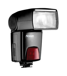Nissin Di622 Regular Flash for Multiple ...
