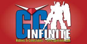 GG INFINITE