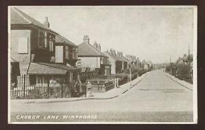 Lincs-WINTHORPE-Church-Lane-early-PPC