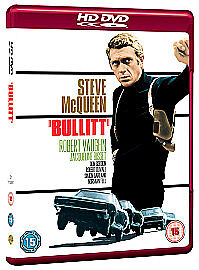 Bullitt HD DVD Very Good Condition DVD - <span itemprop=availableAtOrFrom>Rossendale, United Kingdom</span> - Your satisfaction is very important to us. Please contact us via the methods available within eBay regarding any problems before leaving negative feedback. Any defects, damages, or mat - Rossendale, United Kingdom