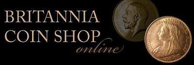 Britannia Coin Shop
