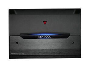NEW-Kenwood-KAC-7205-1000W-Max-2-Channel-Car-Audio-Amplifier
