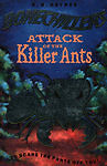 Attack-Of-The-Killer-Ants-Bonechillers-B-R-Haynes-Acceptable-Book