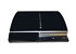 Sony PlayStation 3 40 GB Piano Black Spielkonsole (PAL - CECH-G04)