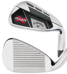 Callaway RAZR X Iron set Golf Club