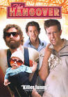 The Hangover (DVD, 2013, With Hangover 3 Movie Money)