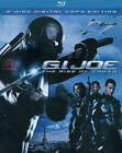 G.I. Joe: The Rise of Cobra (Blu-ray Disc, 2009, 2-Disc Set, Includes Digital Copy) (Blu-ray Disc, 2009)