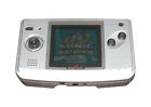 NeoGeo Pocket Color Silver Console (PAL)