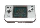 NeoGeo Pocket Color Silver Console (PAL)