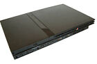 Sony PlayStation 2 Slim Charcoal Black Console