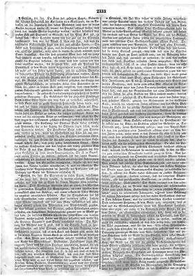 1842 Breslau Juden Judaica Judentumult