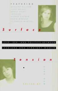 Surface-Tension-by-Meg-Daly-Paperback-1996-LGBT-interest