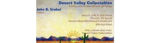 Desert Valley Collectables